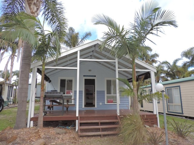 Suite 159/Wairo Beach Tourist Park Princes Highway, NSW 2539