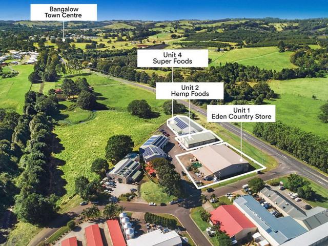 Units 1,2 & 4/6 Dudgeons Lane, Bangalow NSW 2479