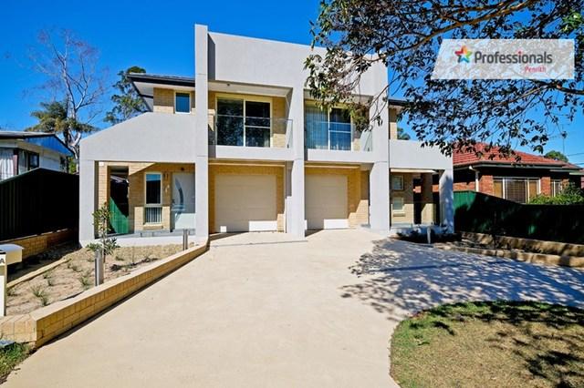 63B Elizabeth Crescent, Kingswood NSW 2747