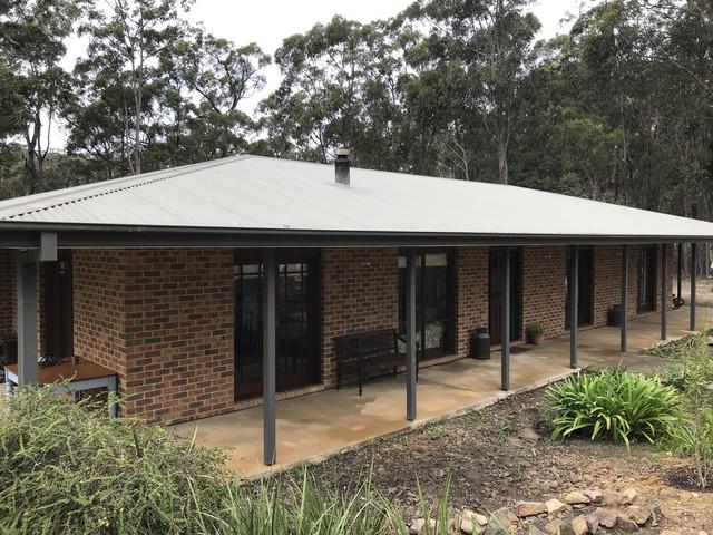 18 Lake Cohen Drive, NSW 2550