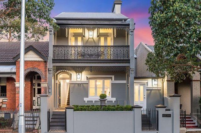 153 Johnston Street, NSW 2038
