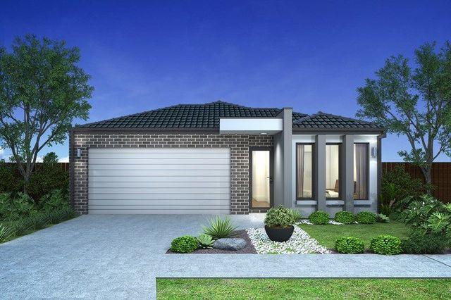 Lot 2065 Stonehill Estate, Bacchus Marsh VIC 3340