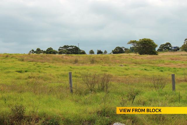 Lot 401 Corks Lane Corks Hill, NSW 2538