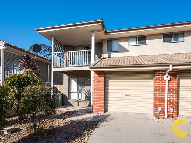 43/32 Blyth Road, Murrumba Downs QLD 4503