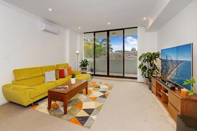 66/9-11 Amor Street, Asquith NSW 2077