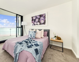 Infinity - 1 Bedroom Apartment