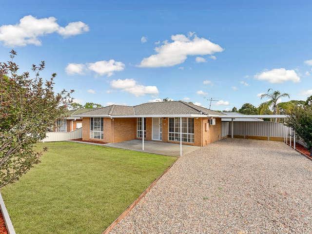 17 Lodestone Pl, Eagle Vale NSW 2558
