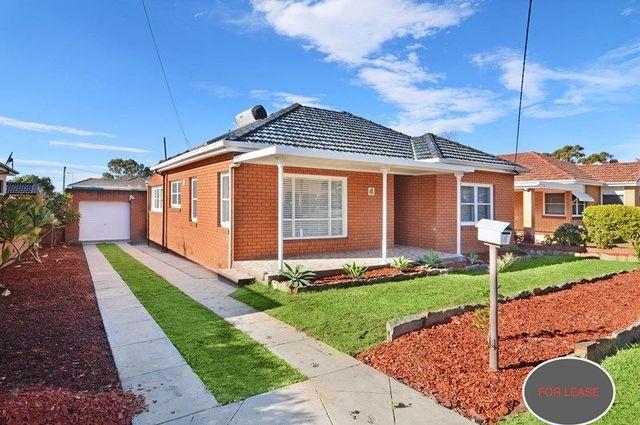 4 Terrace Avenue, NSW 2224