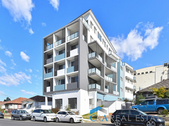 4/19-21 Enid Ave, NSW 2142