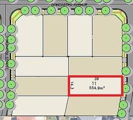 Lot 11 344-356 Caddens Road