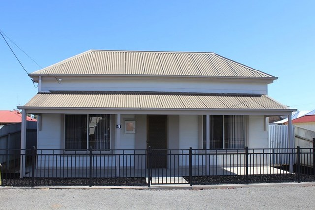 4 Queen Street, Port Pirie SA 5540