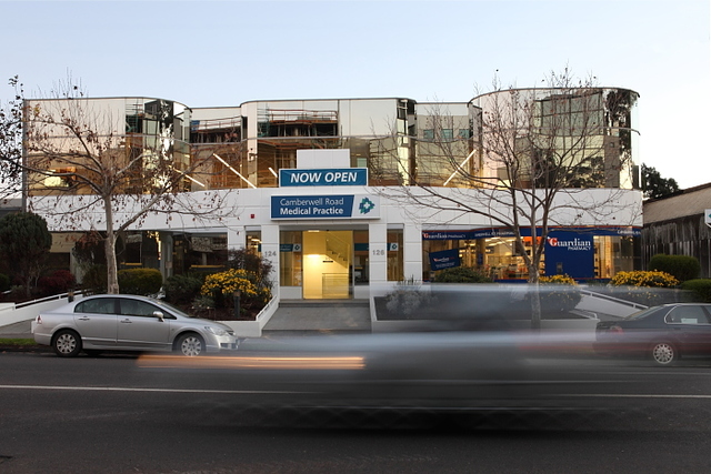 Suite 2/124-126 Camberwell Road, Hawthorn East VIC 3123