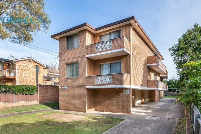1/3 Eastbourne Rd, NSW 2140