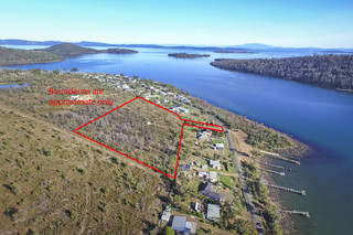 100 Sommers Bay Road