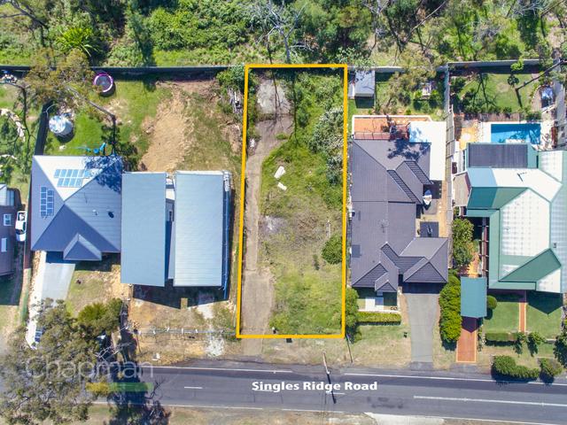 288 Singles Ridge Road, Yellow Rock NSW 2777