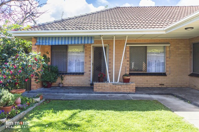 5/5 Almond Grove, Brighton SA 5048