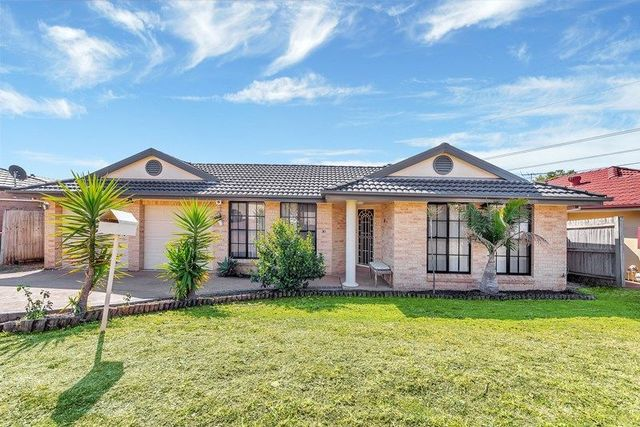 30 Greenwell Road, Prestons NSW 2170