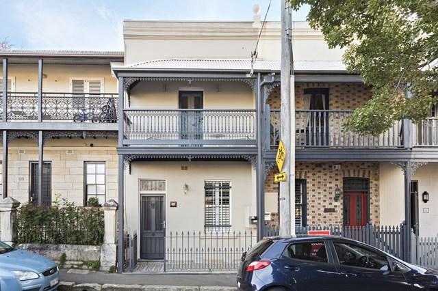 62 Foucart Street, Rozelle NSW 2039
