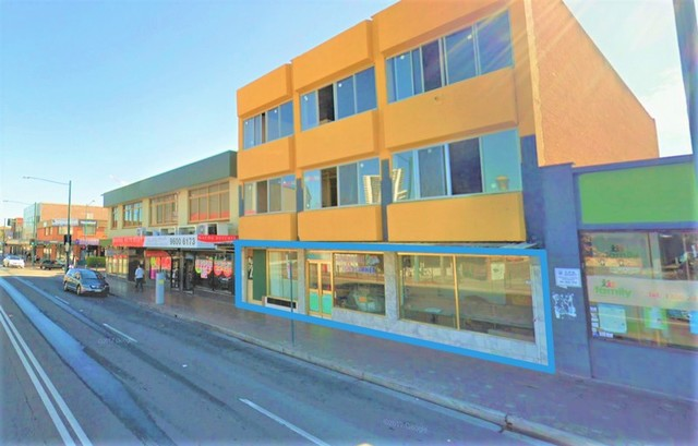 Retail/17-19 Memorial Avenue, Liverpool NSW 2170