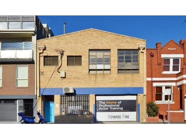 1 Stawell Street & 8 Munster Terrace, North Melbourne VIC 3051