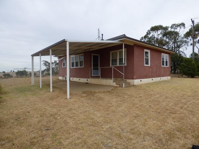 Nangarry Currawong Road - Kingsvale, NSW 2594