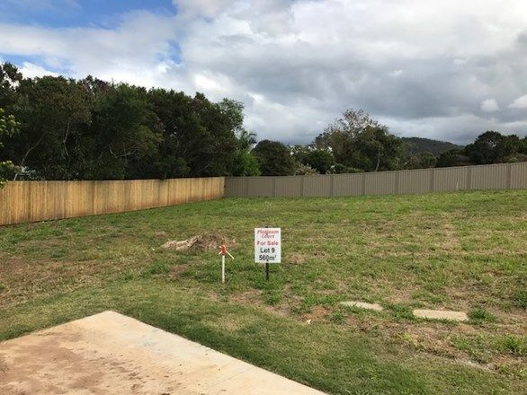 Lot 9 23  Railway Pde, Glass House Mountains QLD 4518