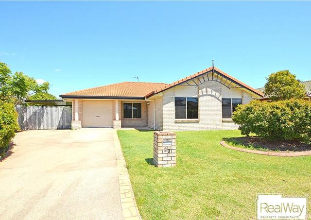 20 Sharyn Ct, QLD 4655