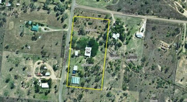 Lot 5 SP260868/null Corner Of Wellington Rd & Duman Rd, Southern Cross QLD 4820