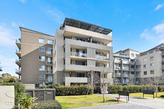 404/81 Courallie Avenue, NSW 2140