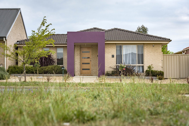 24 Donald Horne Circuit, Franklin ACT 2913