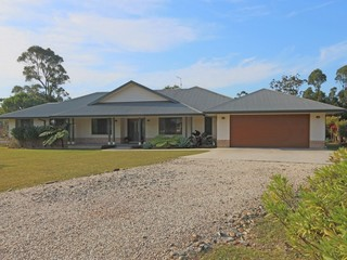 3 Federation Place Gulmarrad NSW 2463