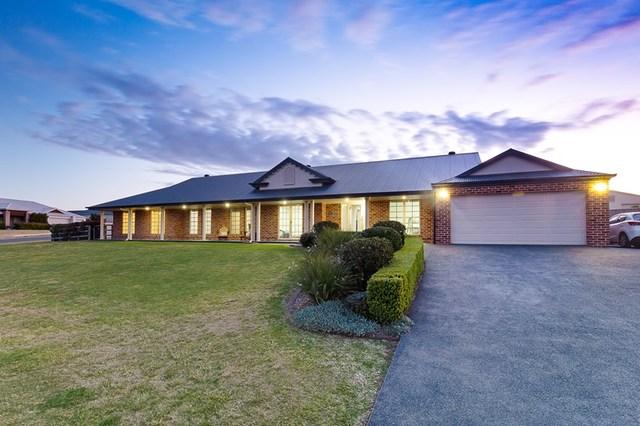 1 Arran Circuit, Largs NSW 2320