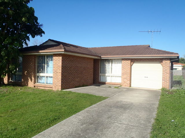 5 Aminta Crescent, Hassall Grove NSW 2761