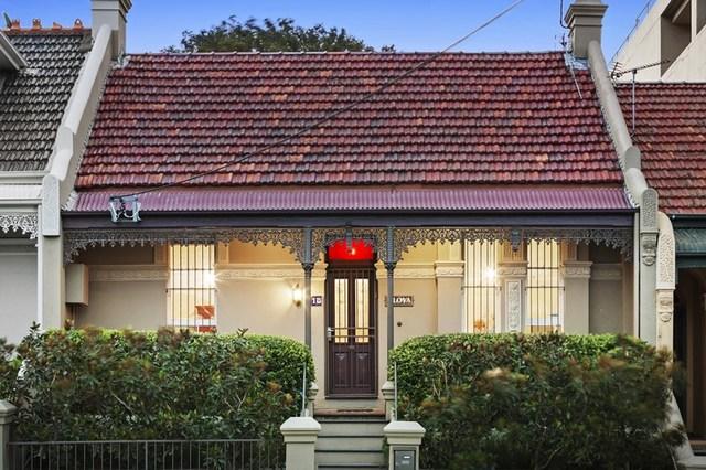 118 Trafalgar Street, NSW 2038