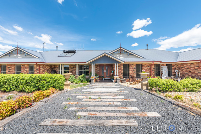 12 Fosters Lane, NSW 2620