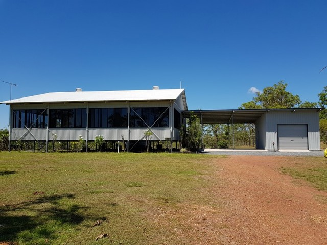 165A Middle Arm Road, Weddell NT 0822