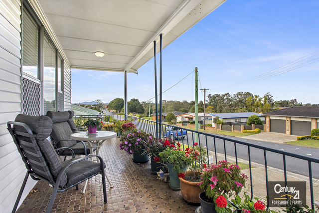 54 Princess Street, Macksville NSW 2447