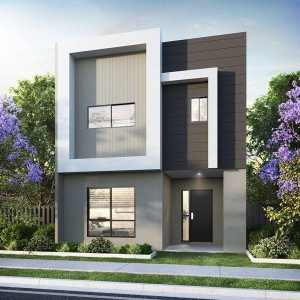 Lot 1051 New Road, Aura Central, Caloundra West QLD 4551
