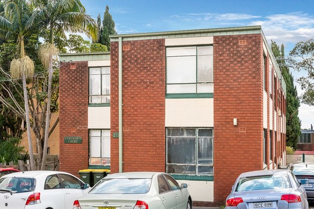 4/211 Norton Street, Ashfield NSW 2131