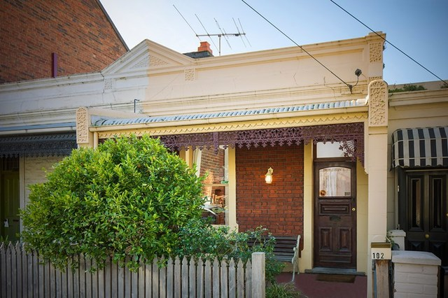 102 Faraday Street, Carlton VIC 3053