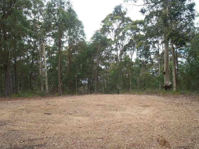 Lot 6 Goats Knob Rd, Tathra NSW 2550