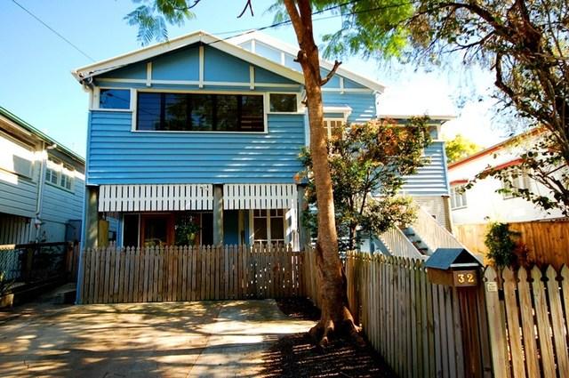 32 Lochaber Street, Dutton Park QLD 4102