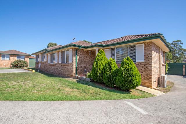 8/10 Bensley Road, Macquarie Fields NSW 2564