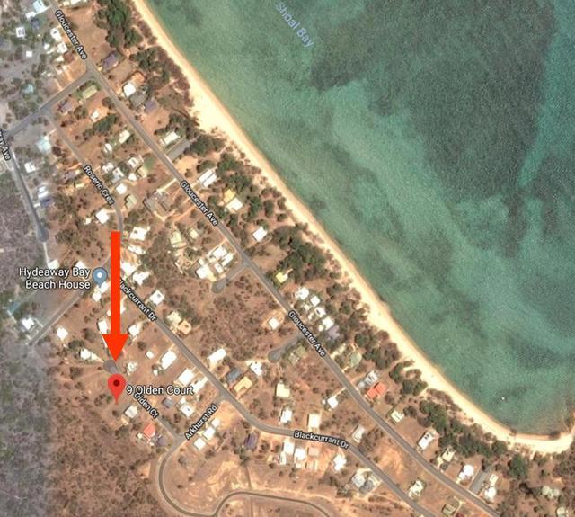 9 Olden Court, Hideaway Bay QLD 4800