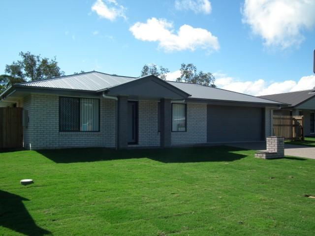 Lot 5 Gilston Road, Wondunna QLD 4655