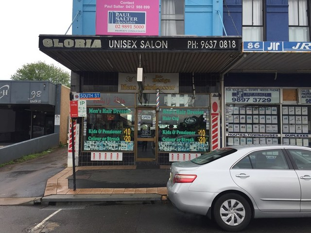 88 South St, Granville NSW 2142
