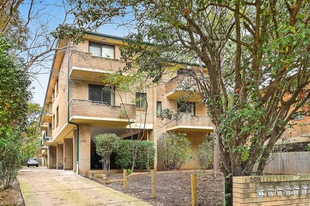 5/209 Hawkesbury  Road, Westmead NSW 2145
