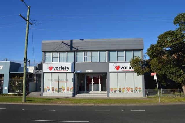 Suite 4, Level 1, 155-157 Lambton Road, Broadmeadow NSW 2292