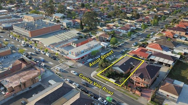 201 Canley Vale Road, Canley Heights NSW 2166