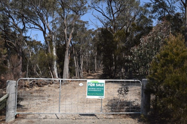 * Marian Vale Road, NSW 2580